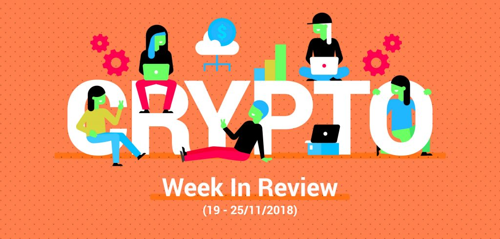 Crypto Week In Review 3 - Banner