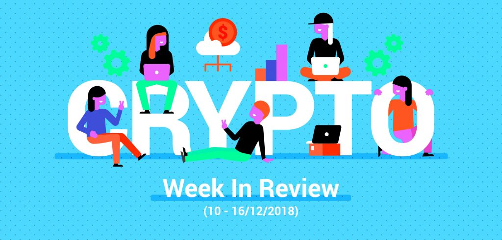 Crypto Week In Review 6 - Banner