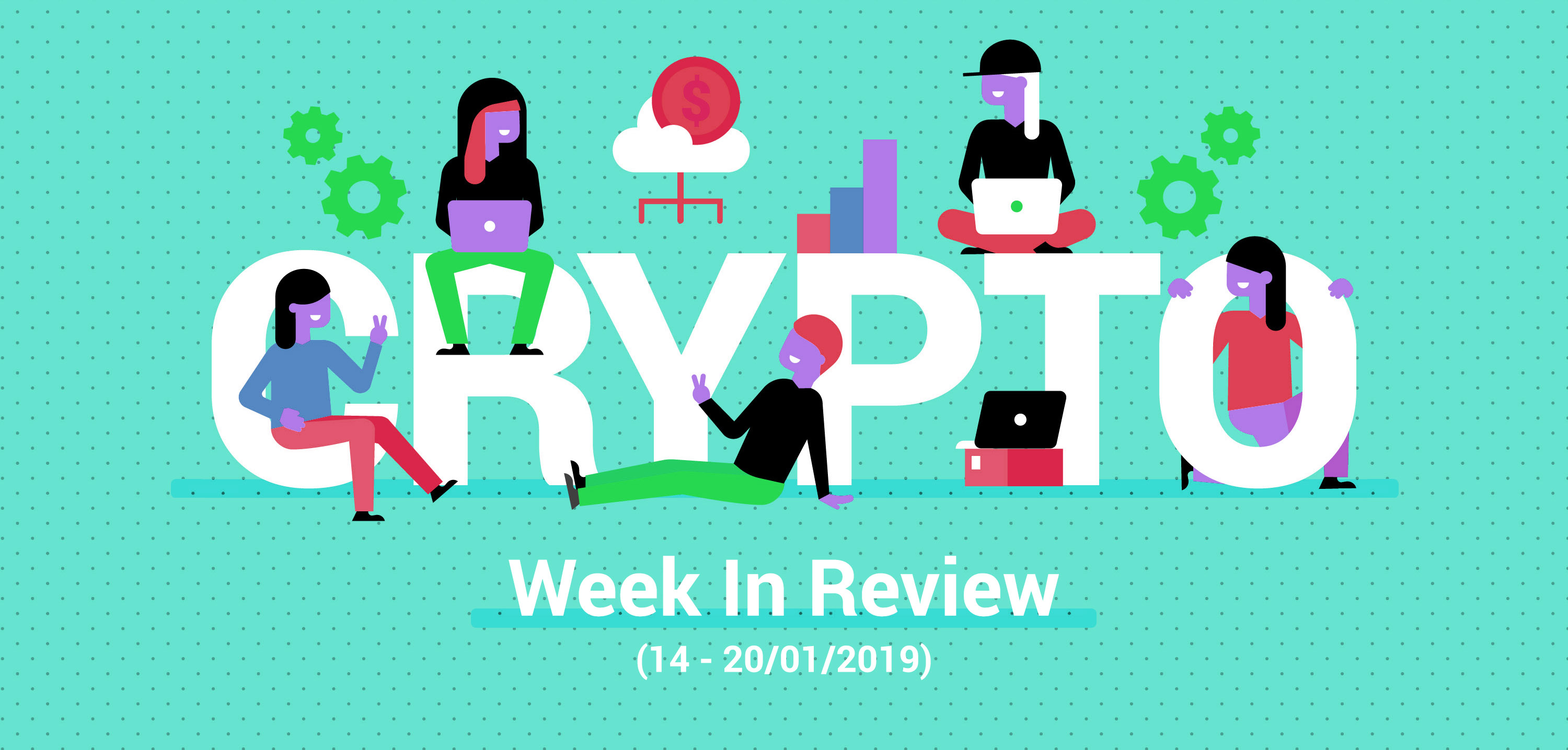 crypto week in review