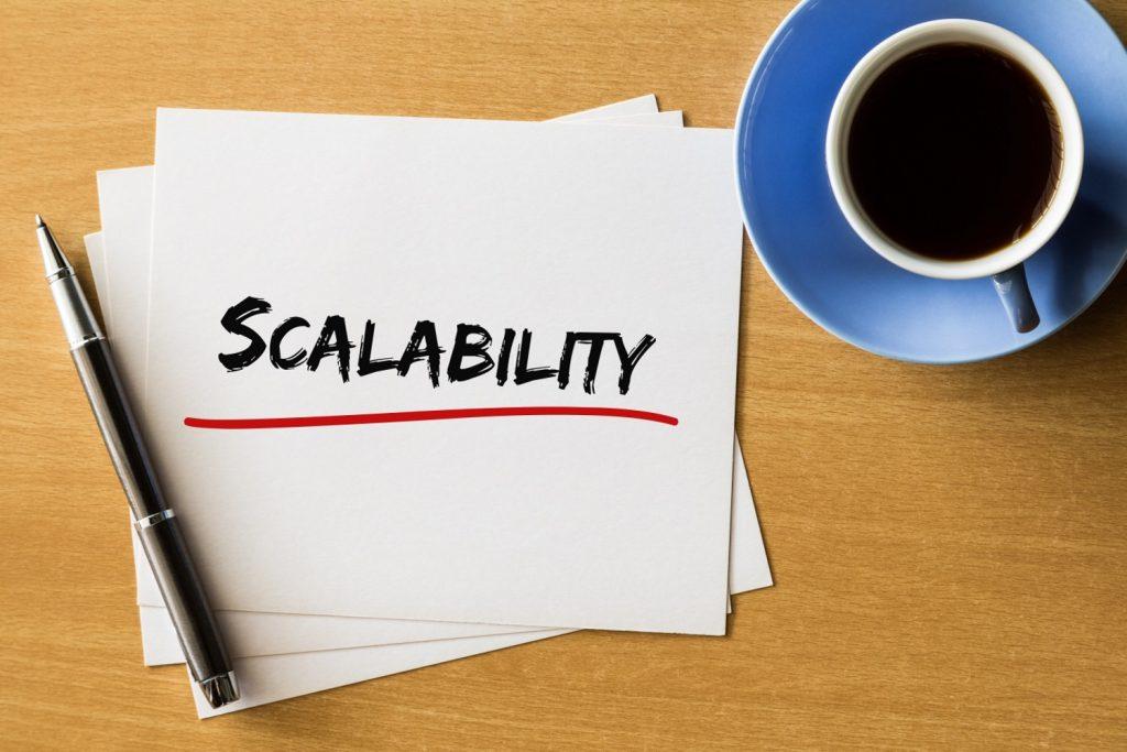 Scalability Battle