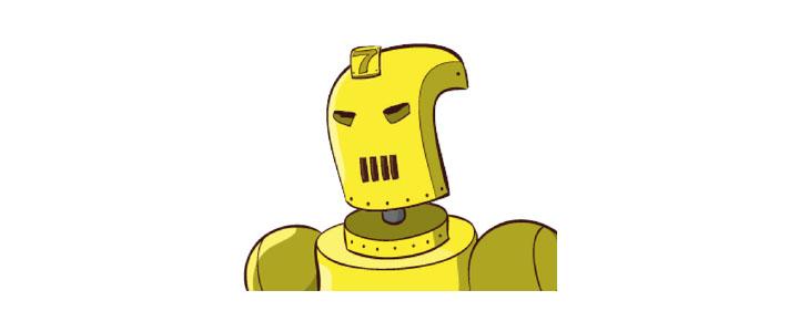 MyAltcoins robot avatar